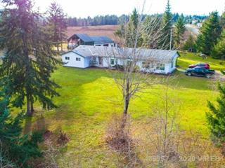 House for sale in Errington, Vanderhoof And Area, 860 Fairdowne Road, 465357 | Realtylink.org