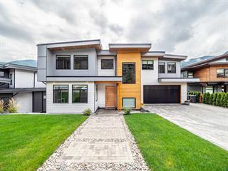 House for sale in Plateau, Squamish, Squamish, 2116 Crumpit Woods Drive, 262456545 | Realtylink.org