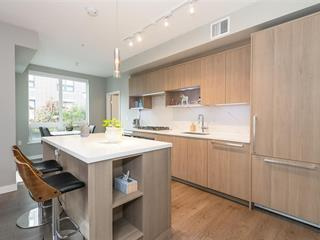 Apartment for sale in West Cambie, Richmond, Richmond, 111 9333 Tomicki Avenue, 262448903 | Realtylink.org