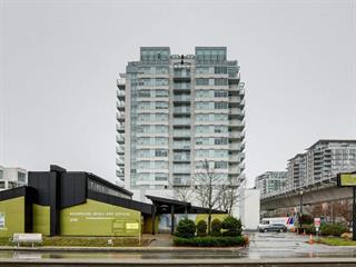 Apartment for sale in Brighouse, Richmond, Richmond, 1607 5580 No. 3 Road, 262448211 | Realtylink.org