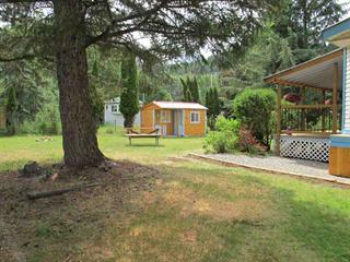 Manufactured Home for sale in Quesnel Rural - South, Quesnel, Quesnel, 1155 West Fraser Road, 262455654 | Realtylink.org