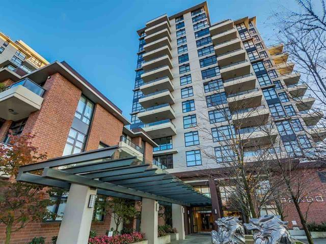 Apartment for sale in Brighouse, Richmond, Richmond, 808 8120 Lansdowne Road, 262421469 | Realtylink.org