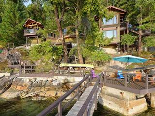 House for sale in Sechelt District, Sechelt, Sunshine Coast, 6067 Coracle Drive, 262456586 | Realtylink.org