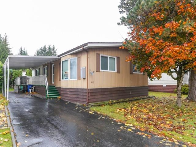 Manufactured Home for sale in Otter District, Langley, Langley, 142 3665 244 Street, 262455564 | Realtylink.org