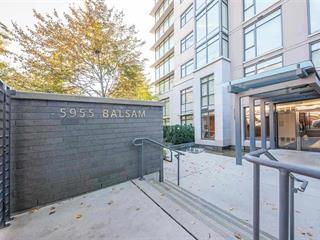 Apartment for sale in Kerrisdale, Vancouver, Vancouver West, 902 5955 Balsam Street, 262449992   Realtylink.org