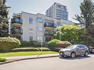 Apartment for sale in Central Lonsdale, North Vancouver, North Vancouver, 106 1550 Chesterfield Avenue, 262452627 | Realtylink.org
