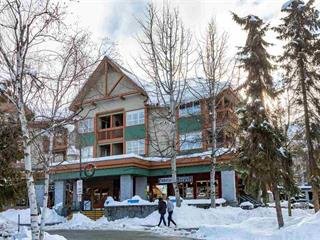 Apartment for sale in Whistler Village, Whistler, Whistler, 354 4340 Lorimer Road, 262449968 | Realtylink.org