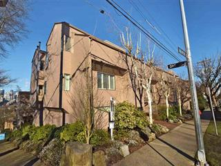 Townhouse for sale in Fairview VW, Vancouver, Vancouver West, 102 995 W 7th Avenue, 262455619 | Realtylink.org
