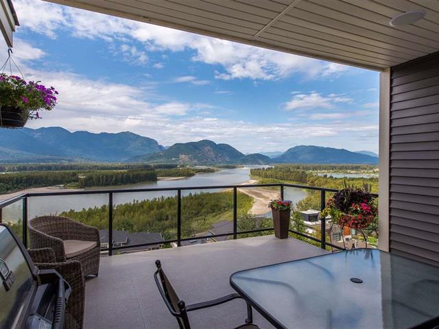 Townhouse for sale in Chilliwack Mountain, Chilliwack, Chilliwack, 16 43685 Chilliwack Mountain Road, 262418488 | Realtylink.org