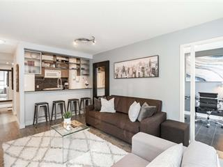 Apartment for sale in Yaletown, Vancouver, Vancouver West, 807 939 Expo Boulevard, 262454923 | Realtylink.org