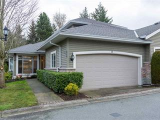 Townhouse for sale in Sunnyside Park Surrey, Surrey, South Surrey White Rock, 32 2672 151 Street, 262453380 | Realtylink.org