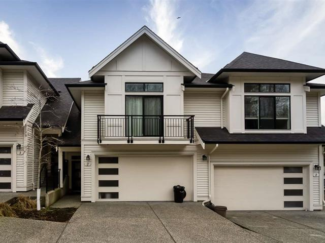 Townhouse for sale in Promontory, Chilliwack, Sardis, 2 5797 Promontory Road, 262455527   Realtylink.org