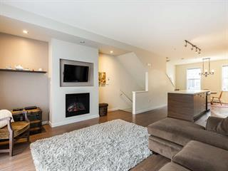 Townhouse for sale in Central Pt Coquitlam, Port Coquitlam, Port Coquitlam, 13 2495 Davies Avenue, 262455659 | Realtylink.org