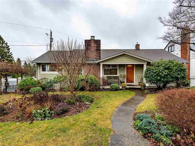 House for sale in The Heights NW, New Westminster, New Westminster, 310 Churchill Avenue, 262450324 | Realtylink.org
