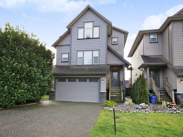 House for sale in Chilliwack N Yale-Well, Chilliwack, Chilliwack, 45718 Lewis Avenue, 262447952 | Realtylink.org