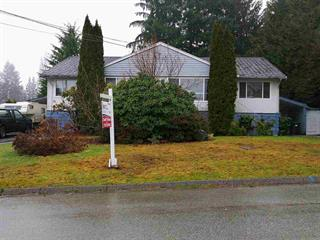 Duplex for sale in College Park PM, Port Moody, Port Moody, 1007 Westmount Drive, 262452109 | Realtylink.org