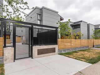 Townhouse for sale in Strathcona, Vancouver, Vancouver East, 7 503 E Pender Street, 262451217 | Realtylink.org