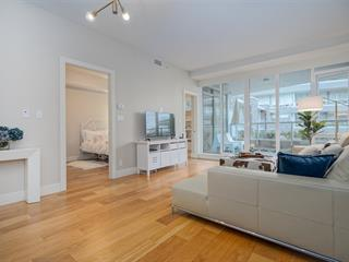 Apartment for sale in Park Royal, Vancouver, West Vancouver, 400 888 Arthur Erickson Place, 262452772 | Realtylink.org