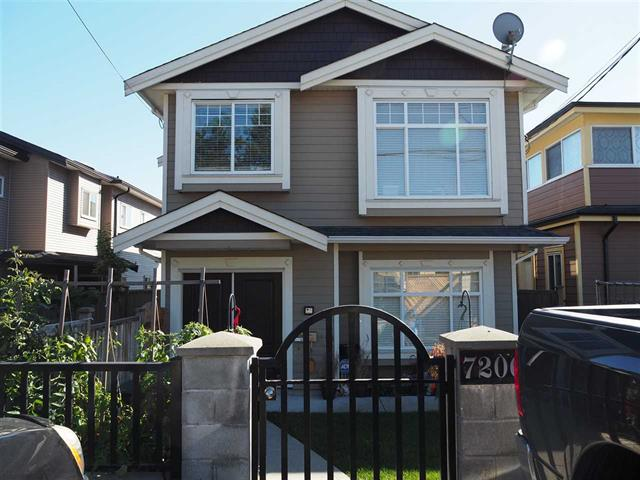 1/2 Duplex for sale in Edmonds BE, Burnaby, Burnaby East, 7206 11th Avenue, 262448890 | Realtylink.org