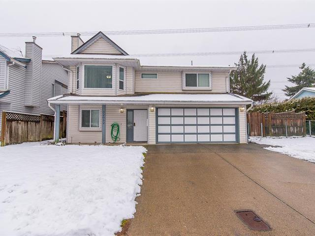 House for sale in Central Abbotsford, Abbotsford, Abbotsford, 32682 Haida Drive, 262455472   Realtylink.org