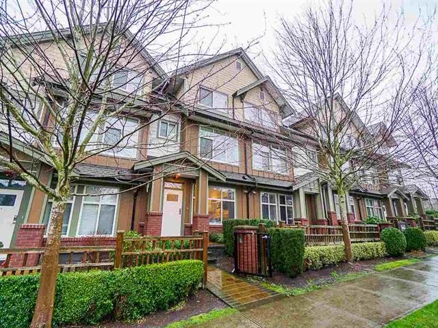 Townhouse for sale in Clayton, Surrey, Cloverdale, 110 6655 192 Street, 262454007 | Realtylink.org