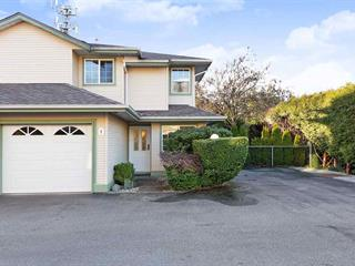 Townhouse for sale in Central Meadows, Pitt Meadows, Pitt Meadows, 1 19270 122a Avenue, 262455218 | Realtylink.org