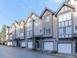 Townhouse for sale in The Crest, Burnaby, Burnaby East, 19 8533 Cumberland Place, 262453314 | Realtylink.org