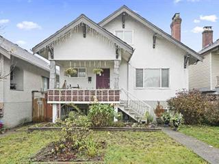 House for sale in Hastings Sunrise, Vancouver, Vancouver East, 2547 McGill Street, 262441275 | Realtylink.org