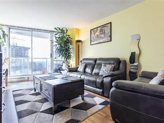 Apartment for sale in Whalley, Surrey, North Surrey, 1707 13618 100 Avenue, 262455314   Realtylink.org