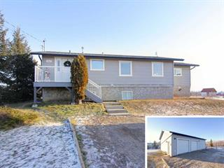 House for sale in Fort St. John - Rural W 100th, Fort St. John, Fort St. John, 7585 269 Road, 262445252 | Realtylink.org