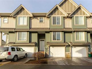 Townhouse for sale in Sardis East Vedder Rd, Sardis, Sardis, 40 6498 Southdowne Place, 262455730   Realtylink.org