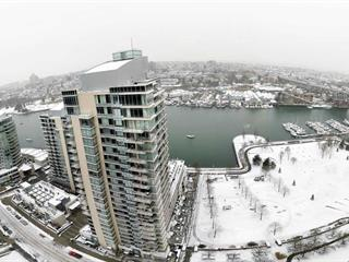 Apartment for sale in Yaletown, Vancouver, Vancouver West, 3202 455 Beach Crescent, 262450140 | Realtylink.org