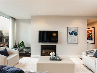 Apartment for sale in West End VW, Vancouver, Vancouver West, 3101 1111 Alberni Street, 262437743 | Realtylink.org
