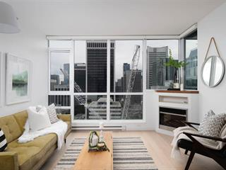 Apartment for sale in Coal Harbour, Vancouver, Vancouver West, 2704 1189 Melville Street, 262440329 | Realtylink.org