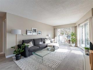 Apartment for sale in Cambie, Vancouver, Vancouver West, 212 3353 Heather Street, 262454419 | Realtylink.org