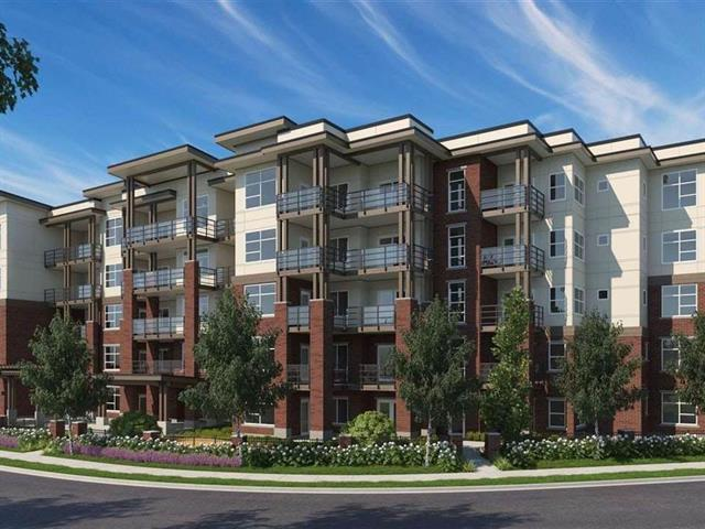 Apartment for sale in East Central, Maple Ridge, Maple Ridge, 510 22577 Royal Crescent, 262454652 | Realtylink.org