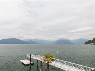 House for sale in Howe Sound, West Vancouver, West Vancouver, 2 Strachan Point Road, 262419785 | Realtylink.org