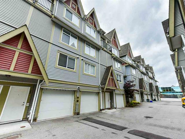 Townhouse for sale in Queen Mary Park Surrey, Surrey, Surrey, 21 9277 121 Street, 262435483 | Realtylink.org