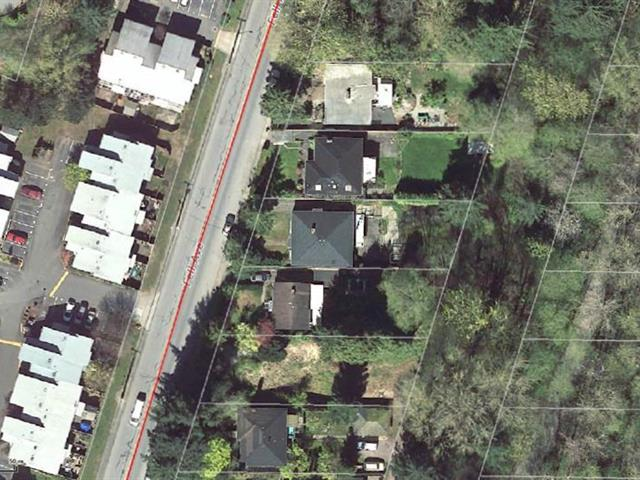 Lot for sale in Mosquito Creek, North Vancouver, North Vancouver, 1732 Fell Avenue, 262447487 | Realtylink.org