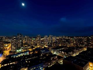 Apartment for sale in Yaletown, Vancouver, Vancouver West, 2403 1001 Homer Street, 262455414 | Realtylink.org