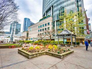 Apartment for sale in Downtown VW, Vancouver, Vancouver West, 1502 837 W Hastings Street, 262455718   Realtylink.org