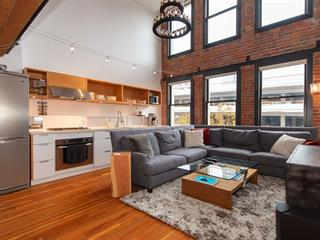 Apartment for sale in Downtown VW, Vancouver, Vancouver West, 302 528 Beatty Street, 262453209   Realtylink.org