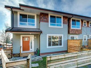 Townhouse for sale in Silver Valley, Maple Ridge, Maple Ridge, 60 23651 132 Avenue, 262450330 | Realtylink.org
