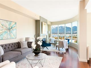 Apartment for sale in Coal Harbour, Vancouver, Vancouver West, 2502 588 Broughton Street, 262455923 | Realtylink.org