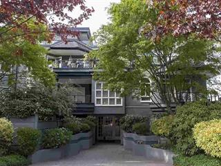 Apartment for sale in Kitsilano, Vancouver, Vancouver West, 102 1925 W 2nd Avenue, 262454891 | Realtylink.org