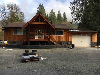 House for sale in Dewdney Deroche, Mission, Mission, 14708 Sylvester Road, 262452624 | Realtylink.org