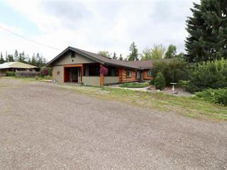 House for sale in Smithers - Rural, Telkwa, Smithers And Area, 12925 Telkwa Coalmine Road, 262455720 | Realtylink.org