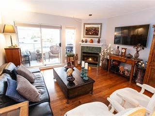 Apartment for sale in King George Corridor, Surrey, South Surrey White Rock, 212 1952 152a Street, 262452315 | Realtylink.org