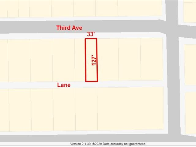 Lot for sale in Chilliwack E Young-Yale, Chilliwack, Chilliwack, 46188 Third Avenue, 262450662 | Realtylink.org