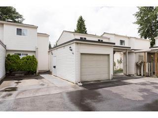 Townhouse for sale in Queen Mary Park Surrey, Surrey, Surrey, 67 8555 King George Boulevard, 262455575 | Realtylink.org